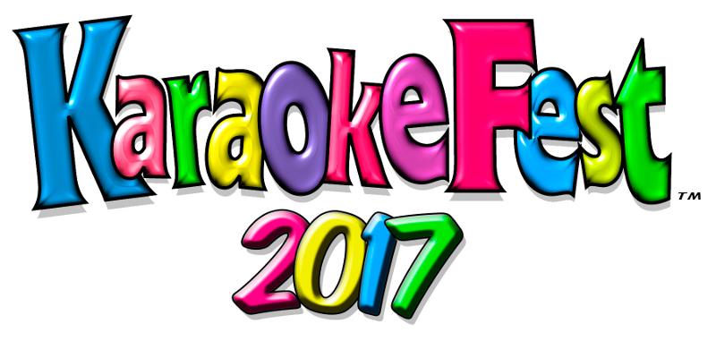 KaraokeFest 2017