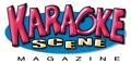 Karaoke Scene Logo