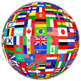 Divisional Occupation Openings Globe_flag_transparent