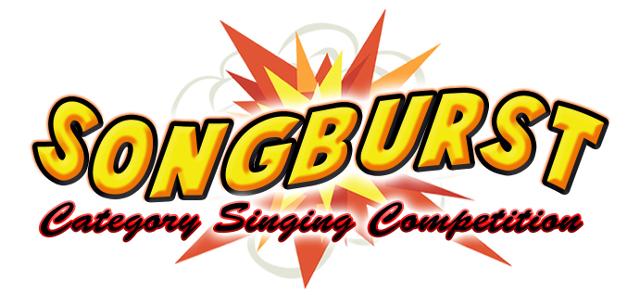 Songburst Logo