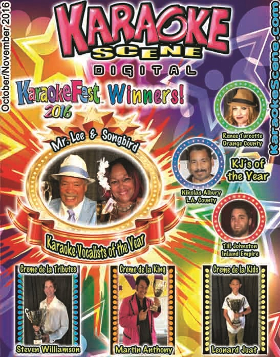 KSM Cover October November