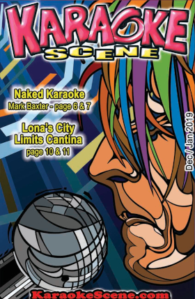 Karaoke Scene Cover December January